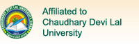 affiliated-with-Ch. Devi Lal University, Sirsa