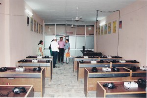 Language-Laboratory